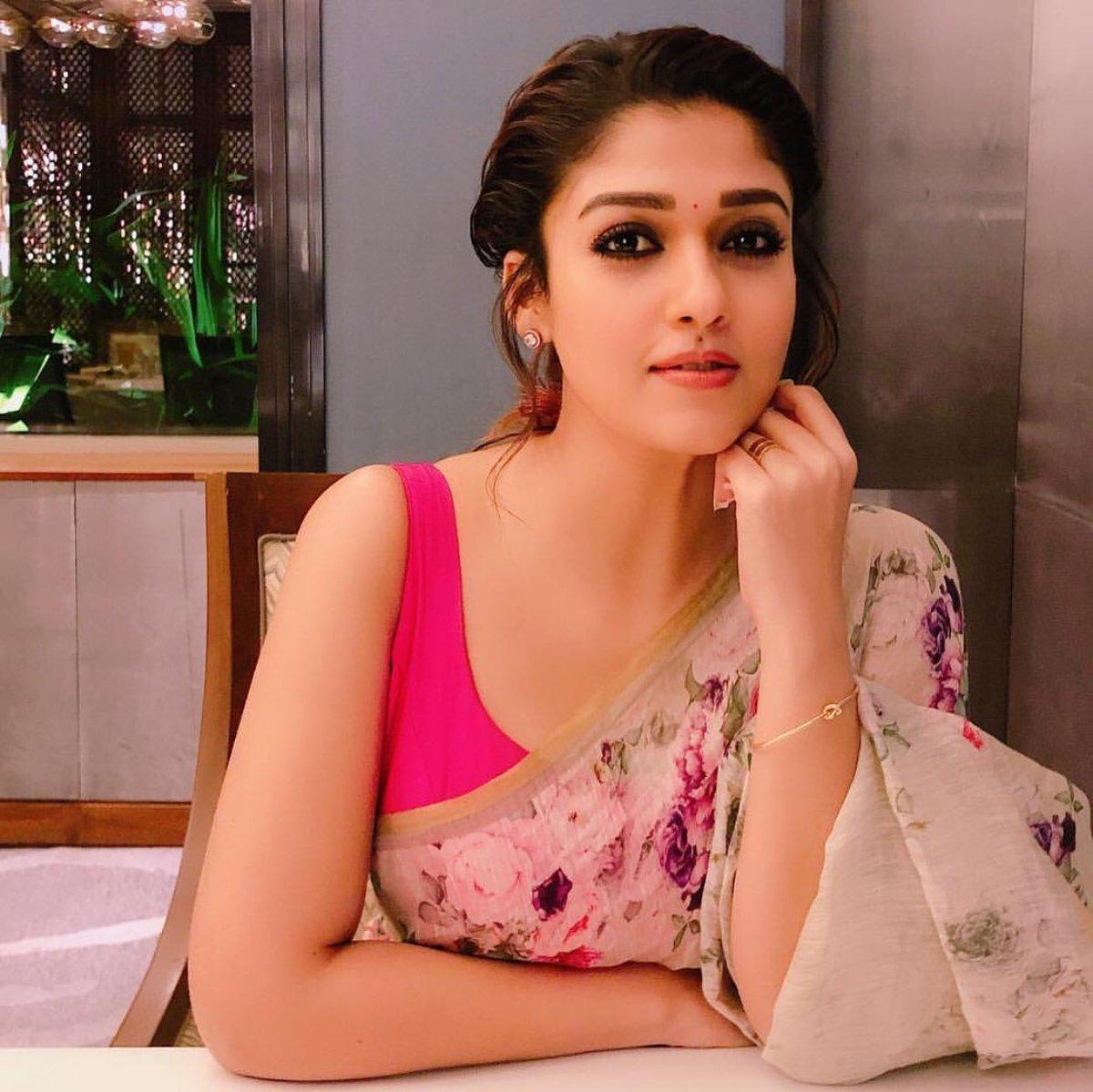 nayanthara (@nayantharaa)    Twitter