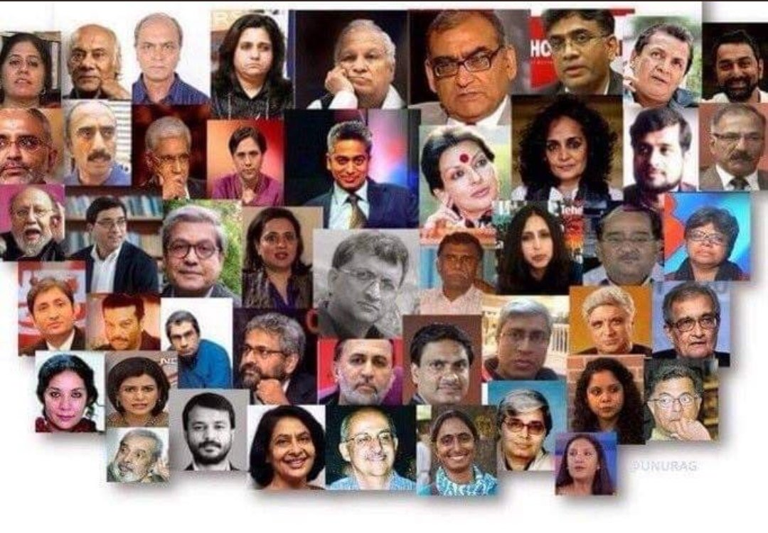 If we have to save our country from such anti nationalist, then Modi will have to make the prime minister again. & again & again & again &again........ &again   बागों में बहार है आज भारत में जयचंद हजार है ।  #JaichandList  #WhyModiAgain #HoSaktaHaipic.twitter.com/5EeCM8RXQy