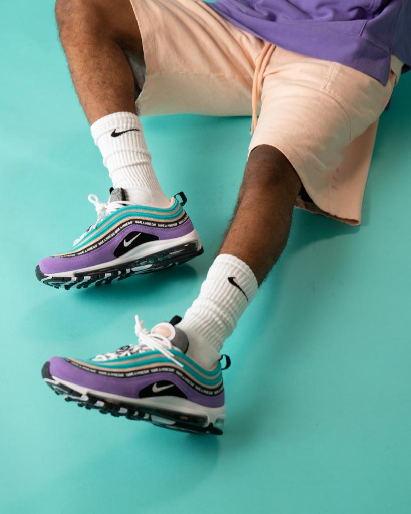 Foot Locker On Twitter Nike Air Max 97 Have A Nike Day