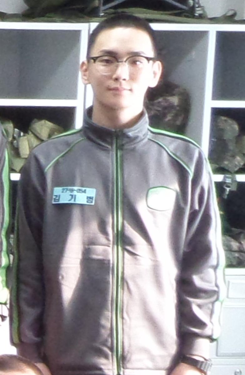 SHINee's Key: The Soldier that Never Ages 1