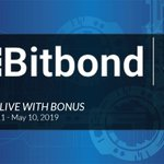 Image for the Tweet beginning: Welcome to the #BITBOND Security