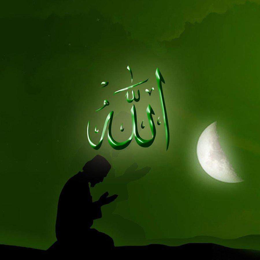 Картинки, картинки с мусульманскими надписями на арабском