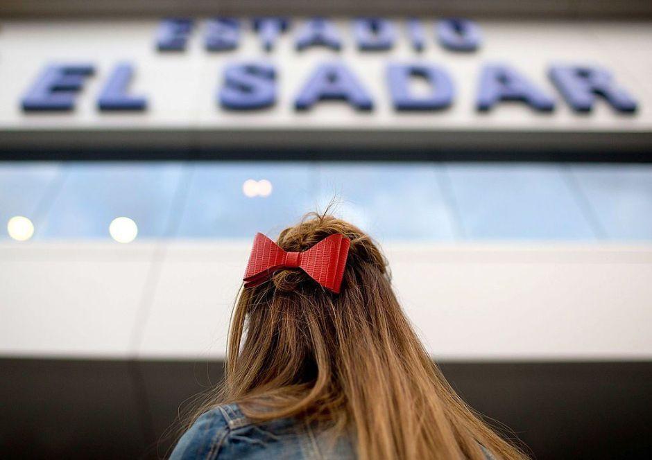 La Raza's photo on Osasuna