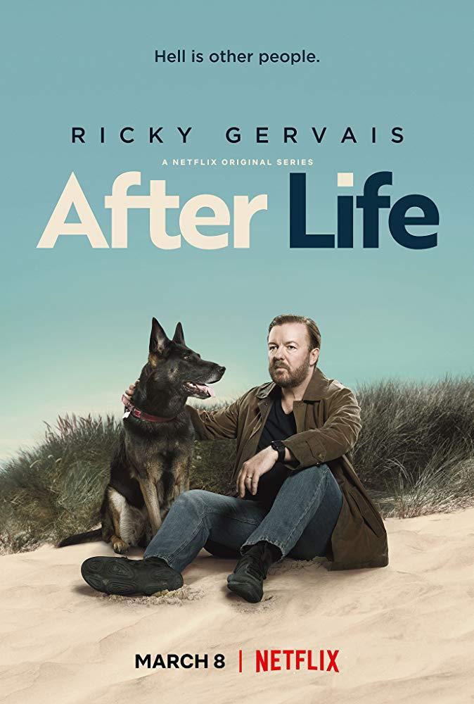 Türkçe's photo on Ricky Gervais