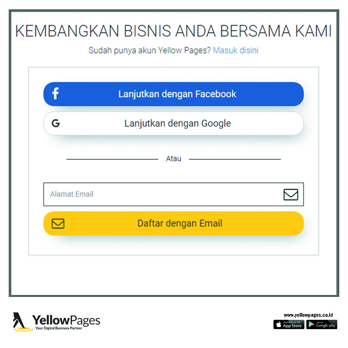 Pdf surabaya yellow pages