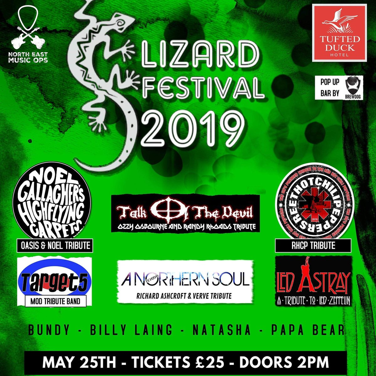 The Lizard Festival (@Lizardfestival) | Twitter