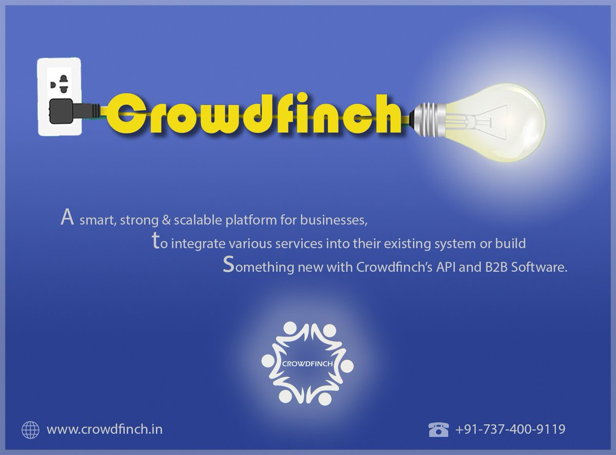 Crowdfinch Mobile Recharge API (Overview, Documentation