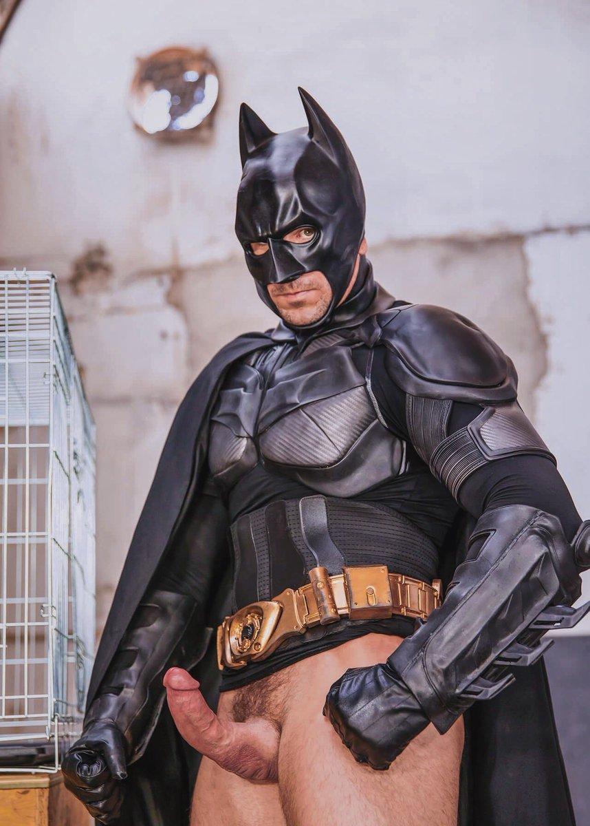 I luv batman superman fur educayshonal reesonz