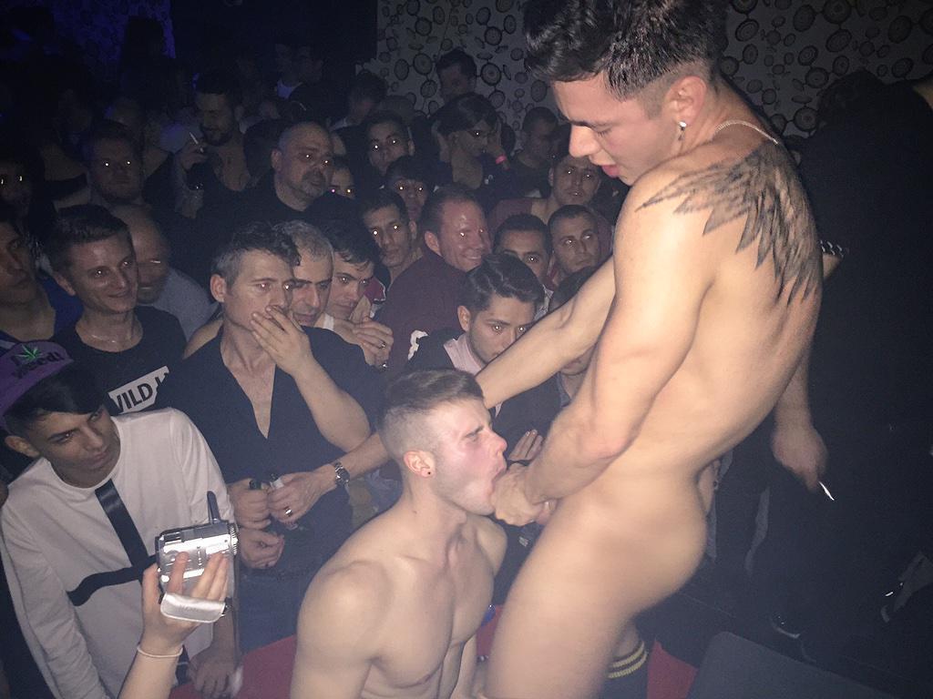 Club Los Rieles