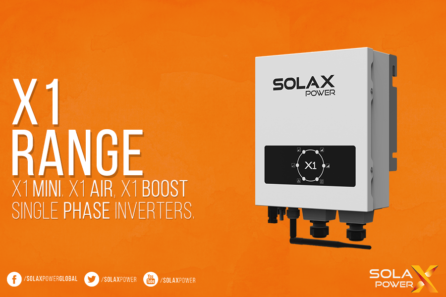 SolaXPower tagged Tweets and Download Twitter MP4 Videos
