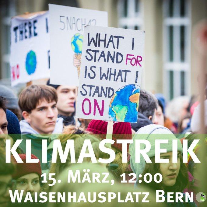 #ClimateStrike Photo