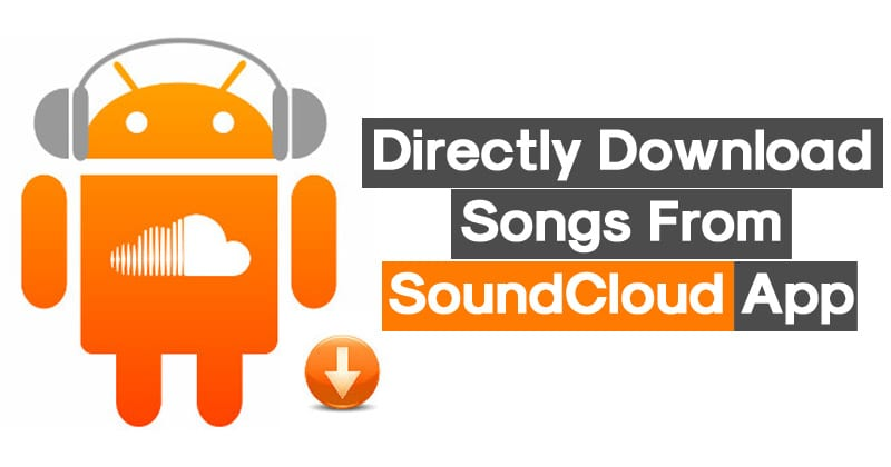 download from soundcloud app | Image Slny