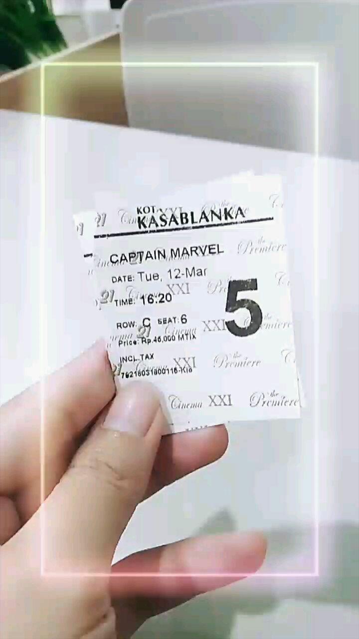 #CaptainMarvel cooolll !!! Cant wait to #AvengersEndgame for sure ! https://t.co/GJOFoOY5ze