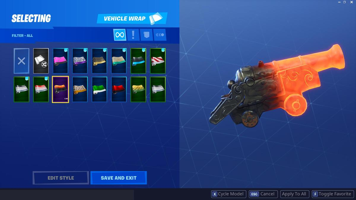 Fortnite News Fnbr News On Twitter Here S What The Upcoming