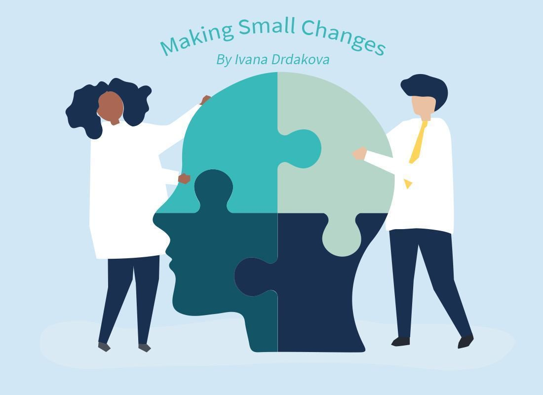 One of our student bloggers Ivana Drdakova (Studying English and Scottish Literature) has written some of her tips and advice for the small steps you can take to look after your #MentalHealth. You can read her post here - http://bit.ly/2UxAjrF