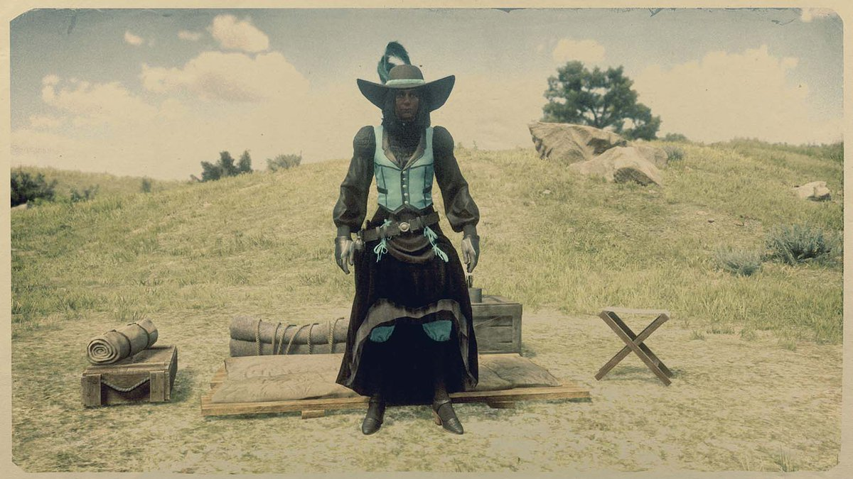 Tez2 On Twitter Limited Stock Outfits Rdr2