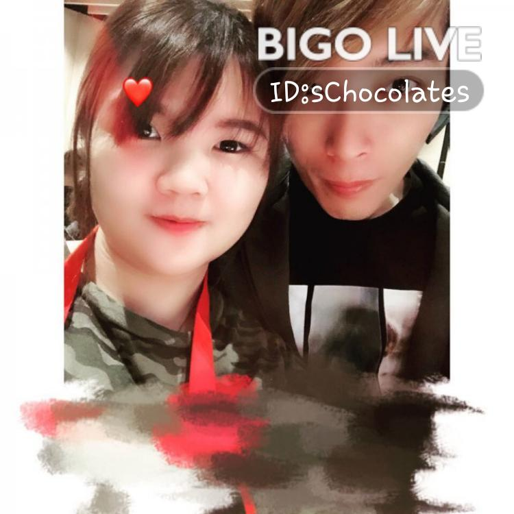 Come and see 〆P•P〆Chocolate��'s LIVE in #BIGOLIVE   https://t.co/NuwTzIIPMA https://t.co/Mvu82EV4Z0