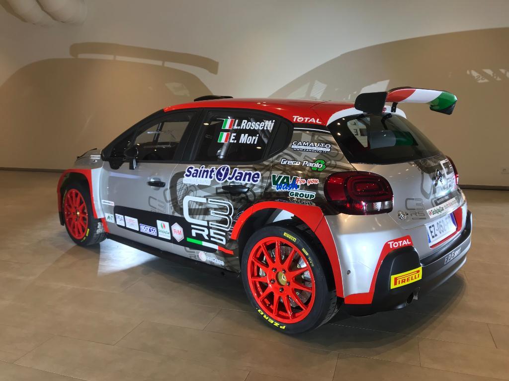 Nacionales de Rallyes Europeos(y no europeos) 2019: Información y novedades - Página 5 D1dT_qTWkAI_RfX