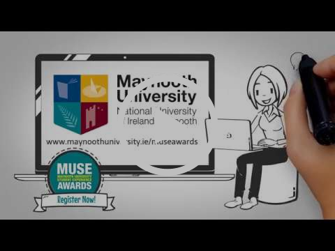 Last Call for MUSE Award Applications-The time is now to get recognised on your transcript and CV for all your hard work in non credit bearing activities @maynoothsu  @MaynoothUni and beyond!