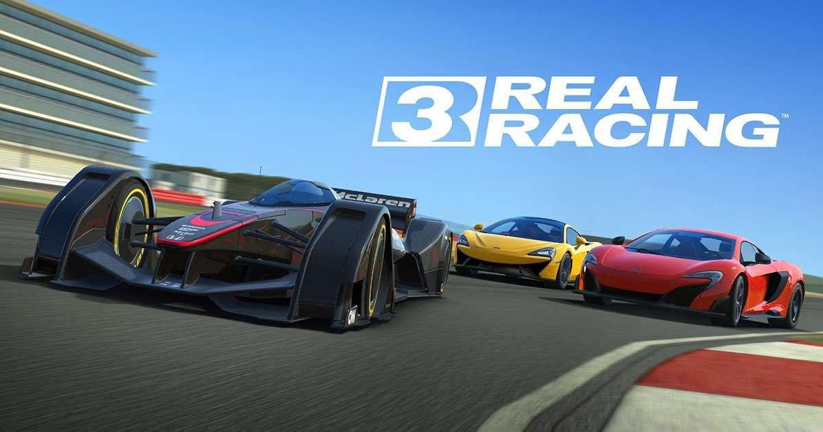 Real Racing 3 Mod Apk 7.1.5 [เงินไม่ จำกัด ] [ปลดล็อค] [Mega mod])   http://bit.ly/2EYrf8L  #Antiban, Real Racing 3, Real Racing 3 Mod Apk, ปลดล็อค, เงินไม่ จำกัด
