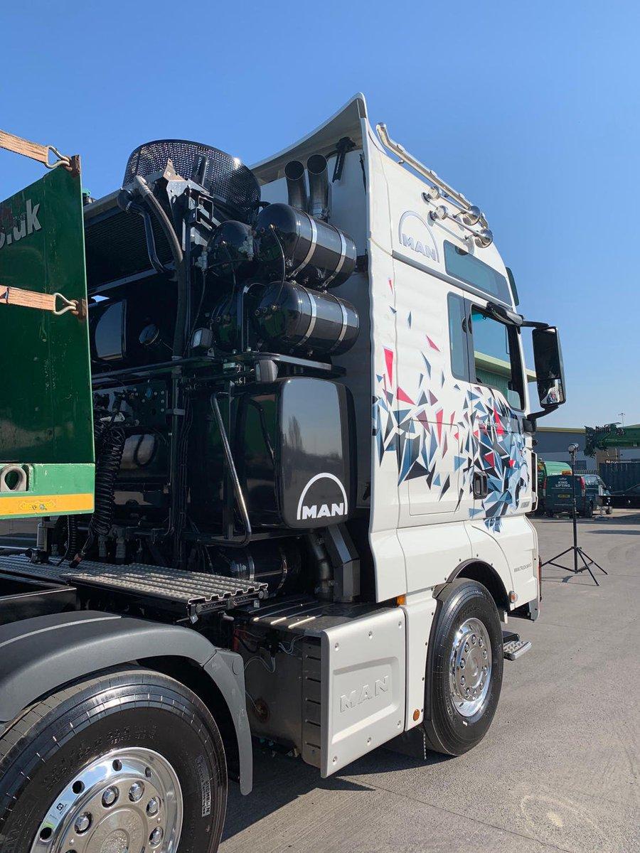 MAN Truck & Bus UK on Twitter: