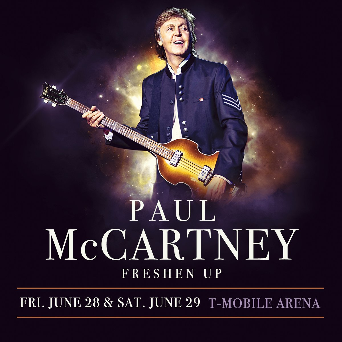 Paul Mccartney At Paulmccartney Twitter
