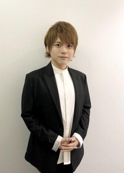 内田雄馬公式アカウント's photo on #newszero