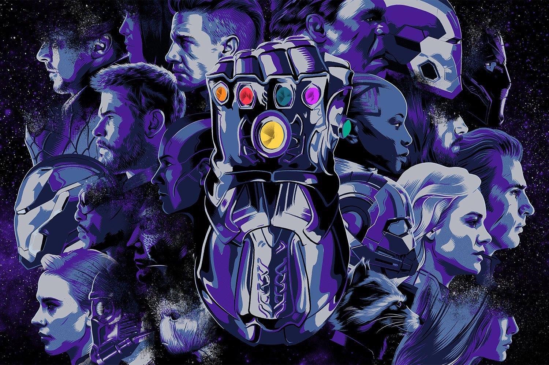 [#Noticias] [#Marvel]  Arte Conceptual de la Película #AvengersEndGame  #JorgeMontoyaMX https://t.co/b2i8JNiZ5n