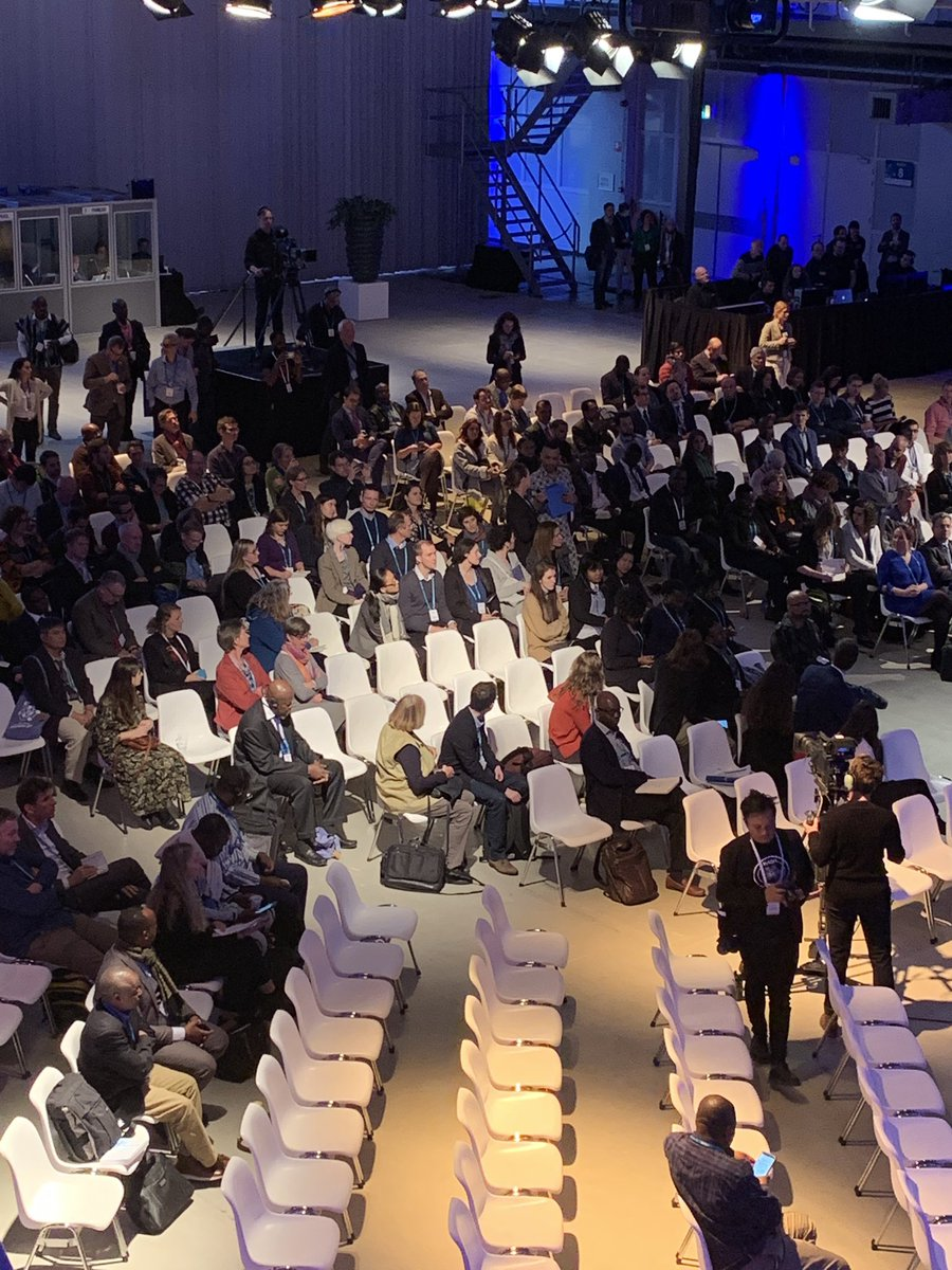 We're not talking about tax enough - audience insights from the first day of the #AllSystemsGo symposium