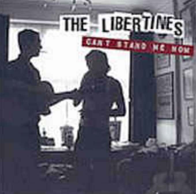 The Libertines Can t Stand Me Now Happy Birthday to Pete Doherty- glad you are still with us.