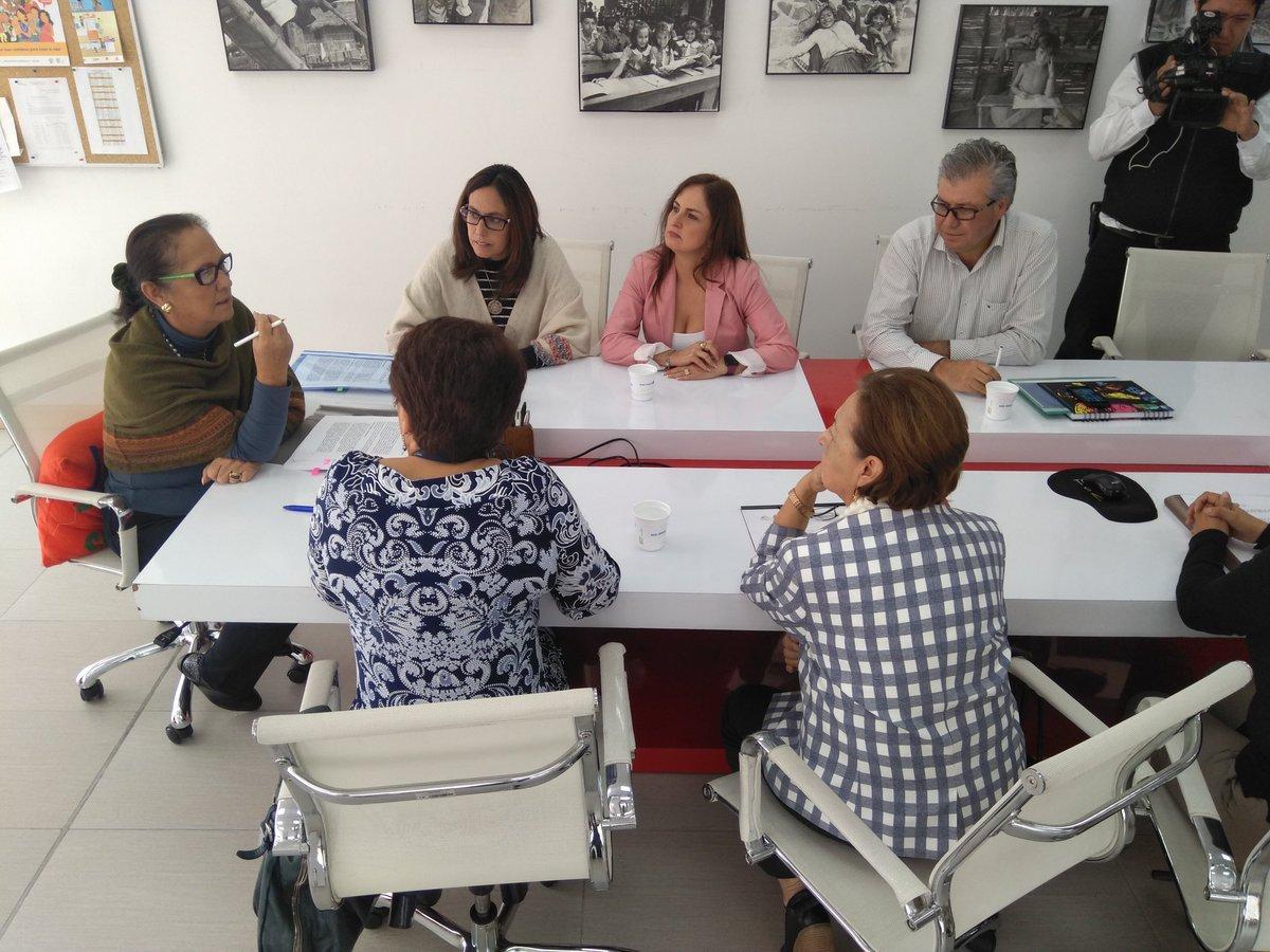 Inclusión Ecuador's photo on Personas con Discapacidad