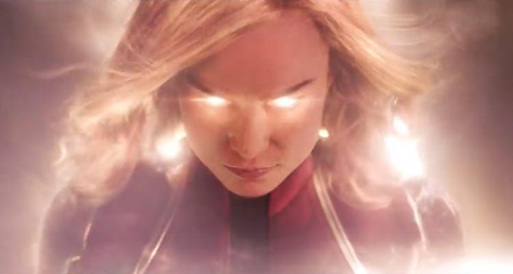 #CaptainMarvel dov'era #CarolDanvers nei 25 anni che precedono #AvengersEndgame https://t.co/olAK77xRvT https://t.co/pzzlG9BECv