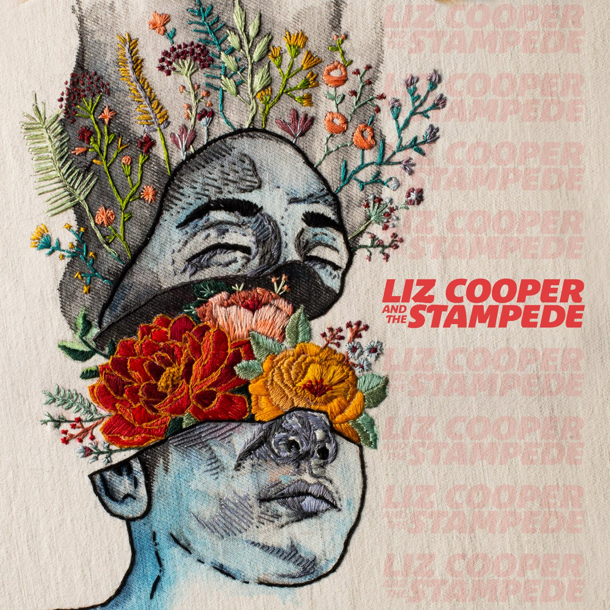 💐🤯 in excitement for today's first #RoofstagePass concert of the year! Welcome to MN @lizcoopermusic🤘