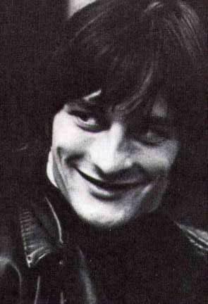 Gene flashes a smile  #GeneClark #GetGeneIn #SHoF #SingerSongwriter #TheByrds #FolkRock #ClassicRock #CountryRock<br>http://pic.twitter.com/mtAYNpODzl