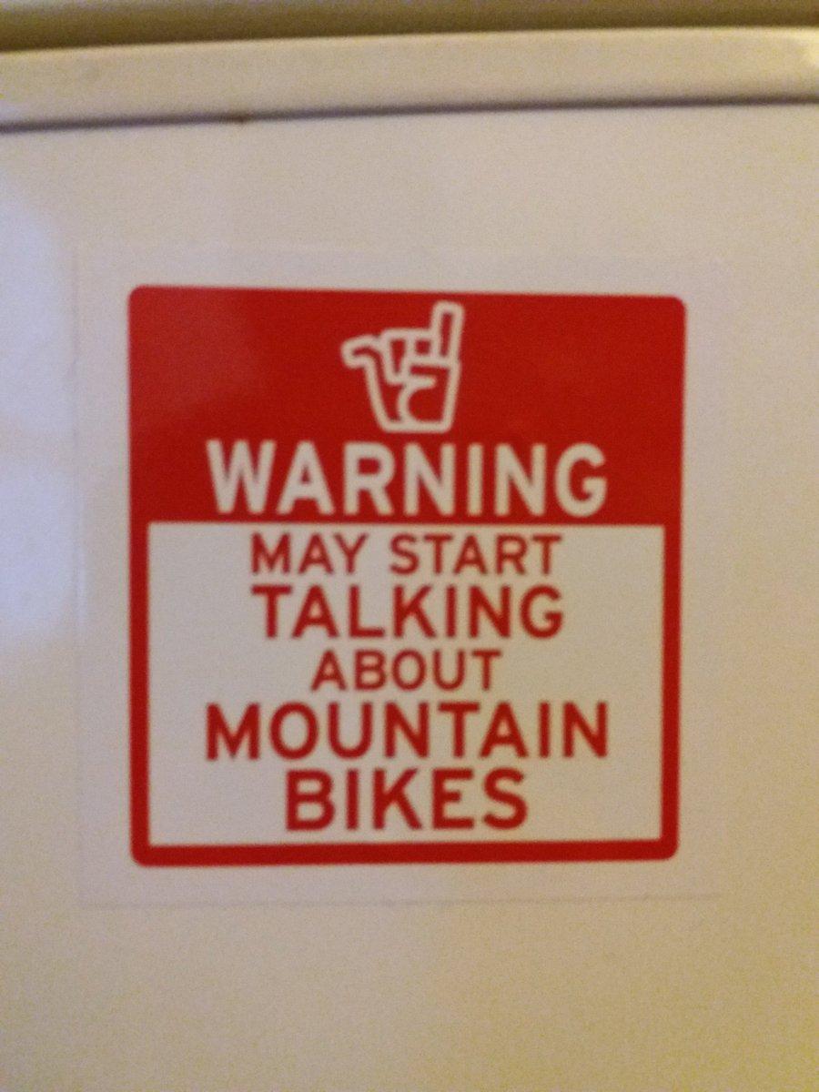 You have been warned. #celebratethefail @brokenriders