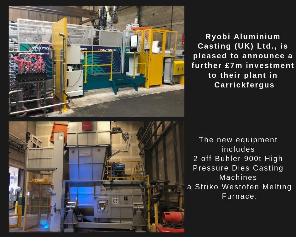 Ryobi Aluminium Casting UK Ltd (@ryobi_uk) | Twitter
