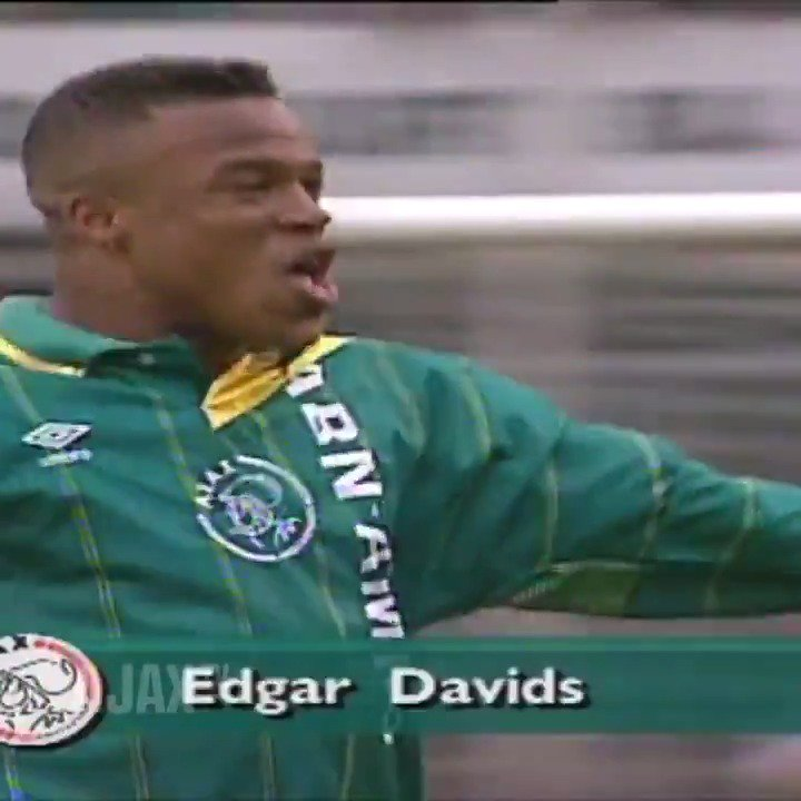 When one goal against Feyenoord isn't enough... 🤩  Happy birthday, Edgar! 🎁🎈