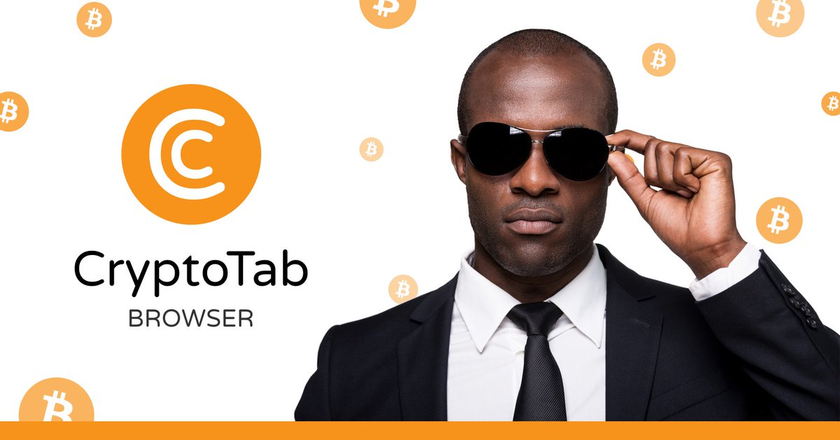 CryptoTab Browser(@CryptoTabnet) Twitter Profile, Tweets