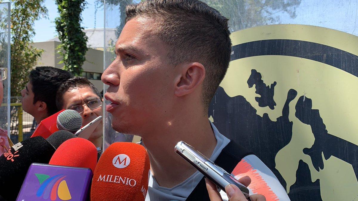 Mateus Uribe menospreció a Chivas de Guadalajara