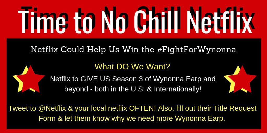 Wynonna Earp Fans on Twitter: