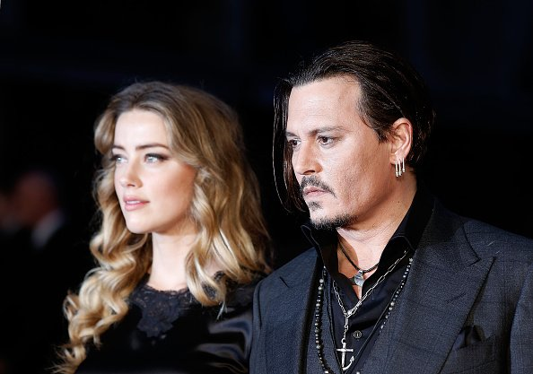 Complex's photo on Johnny Depp
