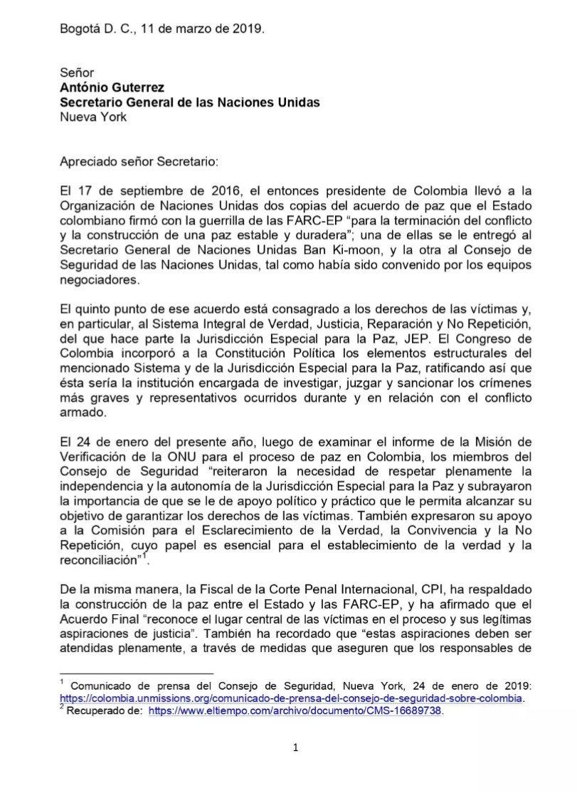 Venezuela-Colombia - Página 7 D1fAhS3XQAEuHNz