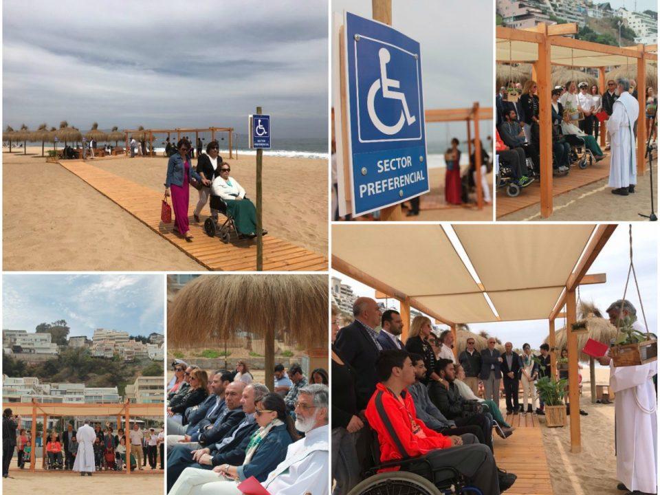SERNATUR Valparaíso's photo on Personas con Discapacidad