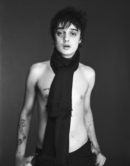 Happy Birthday Pete Doherty  The Libertines - Time For Heroes