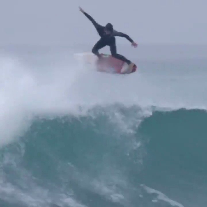 Q: What has Ryland Rubens been up to this winter?  A: (see below)  As filmed by waterworkmedia.