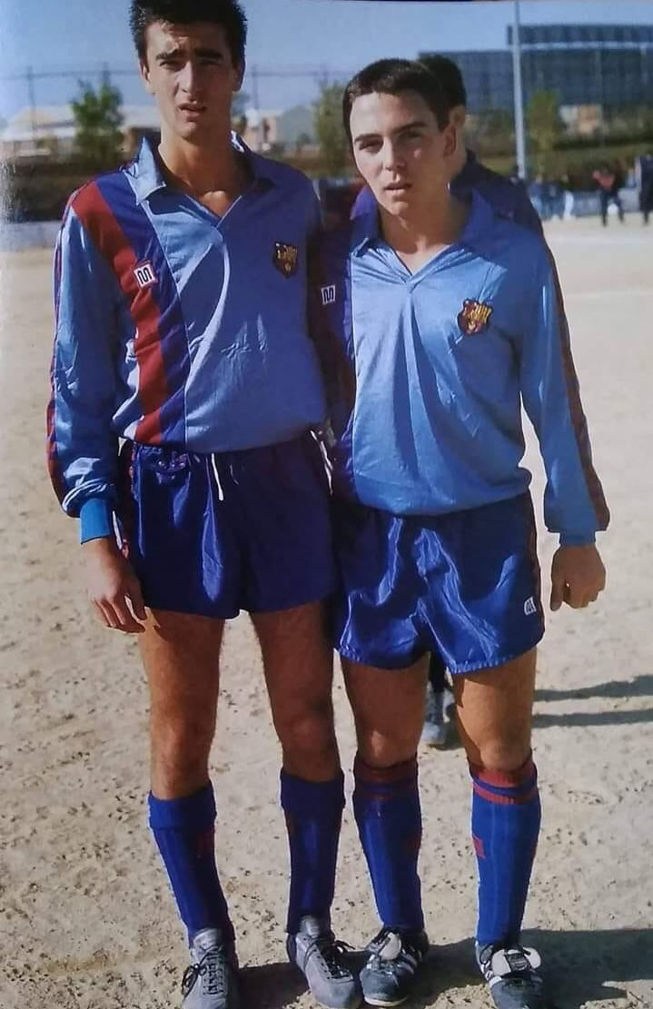 Barça Lovers's photo on Ivan