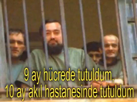 #CambazıGeçSoluSeç Photo