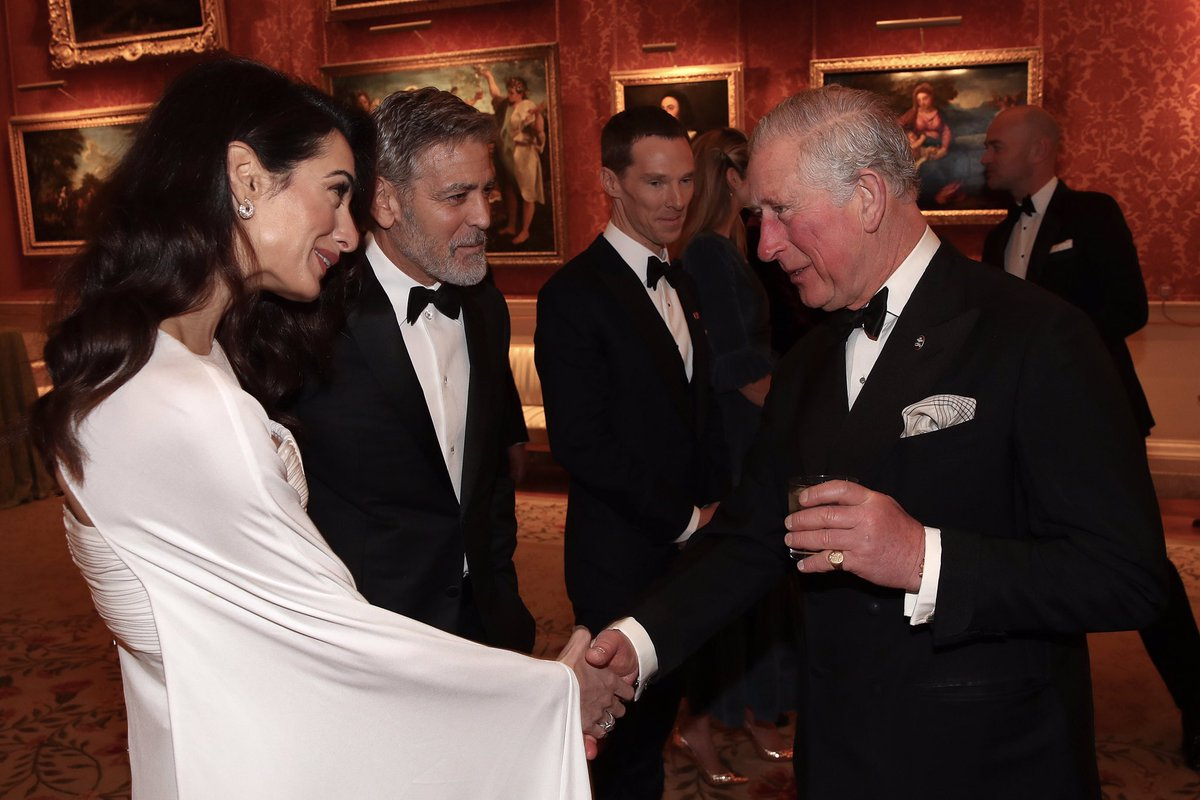 Clarence House on Twitter: