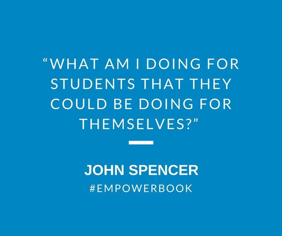4 Ideas to Help Improve TeacherWell-Being https://georgecouros.ca/blog/archives/8858…
