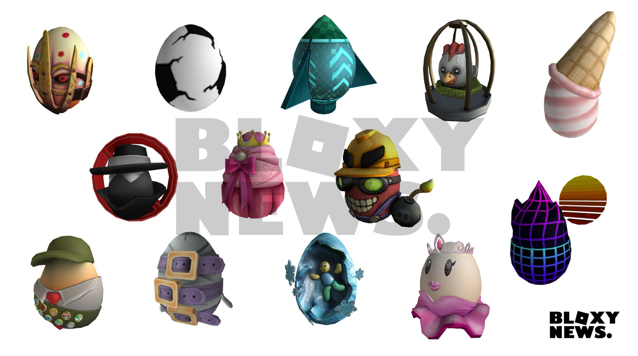 Eggs Being Leaked Egg Hunt 2019 Leaks Roblox - Bloxy News On Twitter Bloxynews The Next Batch Of